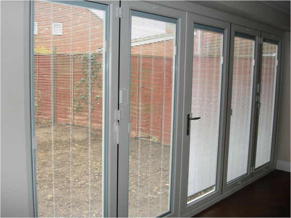 Internal Blinds For French Doors