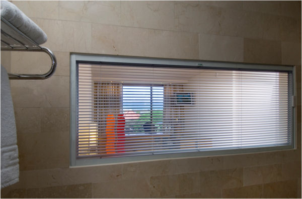 Integral Blinds In Doors Integral Blinds In Windows