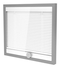 Differences Between Pellini and Holis Integrated Blinds